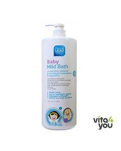 PharmaLead Baby Mild Bath 1 lt
