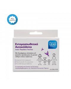 PharmaLead Εντομοαπωθητικά Αυτοκόλλητα 24 patches