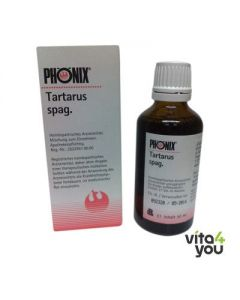 Phonix Tartarus spag 50 ml