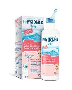 Physiomer Baby Comfort 115 ml