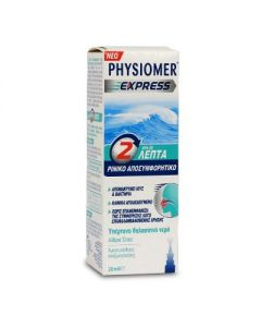 Physiomer Express spray 20 ml