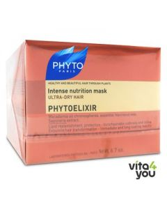 Phyto Phytoelixir Intense Nutrition Mask 200 ml