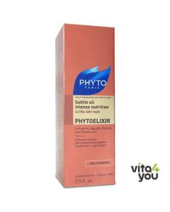 Phyto Phytoelixir Subtle Oil 75 ml