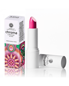 Garden of Panthenols Chroma Lipstick G-0310 Wicked Pink 4 gr
