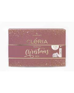 Pharmasept Cleria Beauty Christmas Box First Step Cream 50 ml & Hydrating Velvet Lotion 300 ml