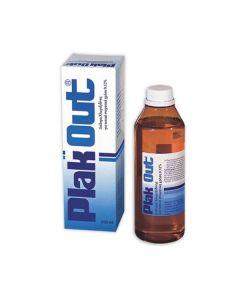 Plak Out Solution 250 ml