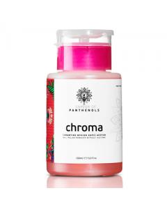 Garden of Panthenols Chroma Nail Polish Remover 150 ml