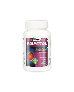 AMS Polysitol 90 coated caplets