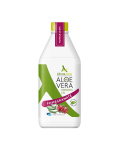 Litinas Aloe Vera Drinking Gel Pomegranate 1000 ml