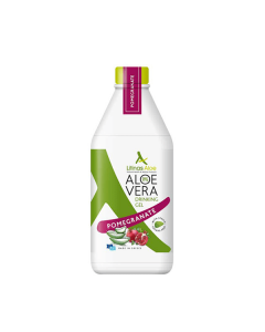 Litinas Aloe Vera Drinking Gel Pomegranate 500 ml