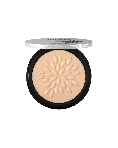 Lavera Mineral Compact powder Ivory 01 7 gr
