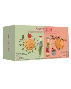 Power Health Biscoteins cinnamon apple forest fruit 81.5 gr