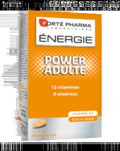 Forte Pharma Energie Power Adulte 28 tabs