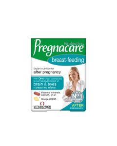 Vitabiotics Pregnacare Breastfeeding 56 tabs/28 caps