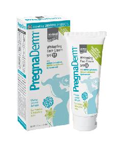 Intermed Pregnaderm Whitening Face Cream SPF 15 75 ml