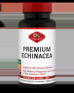 Olympian Labs Premium Echinacea 400 mg 100 caps