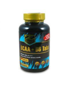 Z-Konzept BCAA + B6 120 tabs