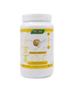 Prevent Basic Slim Μπισκότο Αμυγδάλου 581 gr