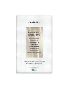 Korres Pro-Meno Strenght 30 tabs