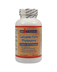 Pro V Nutraceutical Curcumin Forte Phytosome 60 caps