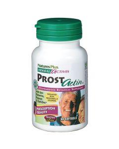 Nature's Plus Prost-Actin 60 tabs
