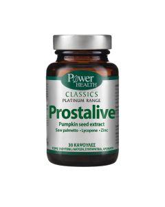 Power Health Classics Platinum Prostalive 30 caps