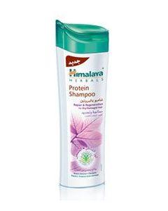 Himalaya Protein Shampoo Repair & Regeneration dry-damaged hair 200 ml