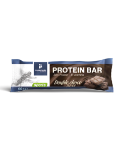 My Elements Sports Protein Bar Double choco flavor 60 gr