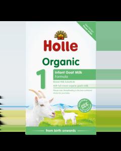 Holle 1 Κατσικίσιο γάλα 400 gr