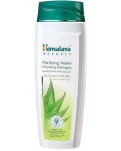 Himalaya Purifying Neem Cleansing Astringent normal-dry skin 200 ml