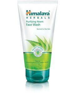 Himalaya Purifying Neem Face Wash normal-oily 150 ml