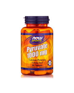 Now Sports Pyruvate 1000 mg 90 tabs