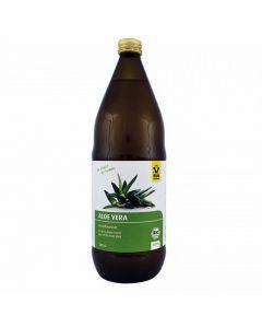 Raab Aloe Vera barbadensis juice 1 lt