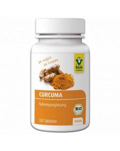 Raab Curcumin 300 mg 300 tabs