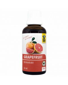 Raab Grapefruit seed extract 50 ml
