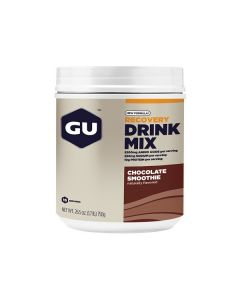 GU Recovery Drink Mix Chocolate Smoothie 750 gr