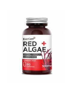 Evercare Red Algae 300 mg 60 caps