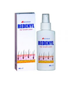 Medimar Redenyl Hair Growth Lotion 80 ml