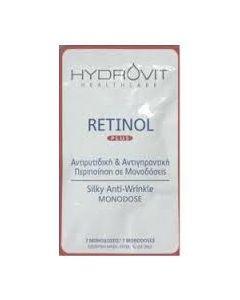 Hydrovit Retinol Plus Monodose Sachet