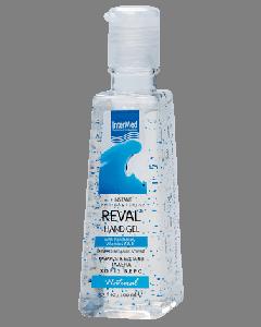 Intermed Reval hand gel natural 100 ml