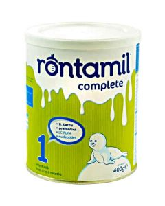 Rontis Rontamil Complete 1 400 gr