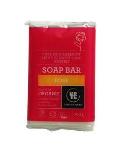 Urtekram Soap Bar Rose 100 gr