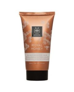 Apivita Royal Honey Rich Moisturizing Body cream 150 ml