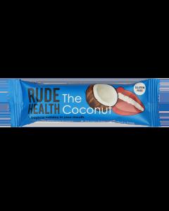 Rude Health Coconut bar 35 gr