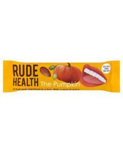 Rude Health Pumpkin Bar 35 gr