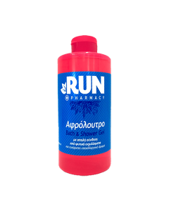 Run Pharmacy Bath & Shower gel 300 ml