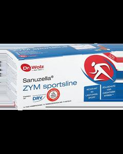Dr. Wolz Sanuzella ZYM sportsline 14 vials x 20 ml