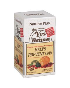 Nature's Plus Say Yes To Beans 60 veg.caps