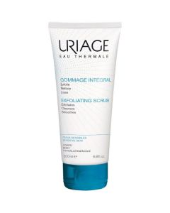 Uriage Exfoliating Scrub Body sensitive skin 200 ml