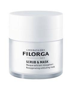 Filorga Scrub & Mask Reoxygenating Exfoliating 55 ml
